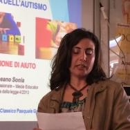 Patrizia Stramondinoli, Consigliere