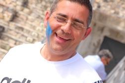 Antonio Mazzeo, Segretario